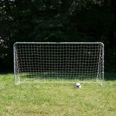 Franklin Sports X Replacement Soccer Goal Net & Straps - White Kids Soccer Goal, Soccer Practice, Play Soccer, Soccer Stuff, Portable Soccer Goals, Soccer Training, Extreme Weather, Goalkeeper, Pallets