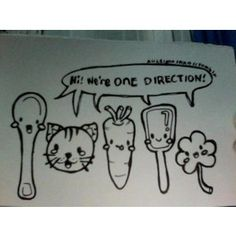 one direction cartoon | 1d-mini-cartoons-3-one-direction-31488868-300-300_large . so cute