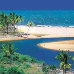 Porto Seguro,Bahia ,Brazil.....Just heaven....