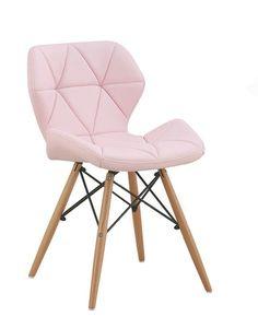 Simplitatea formelor, naturaletea si functionalitatea sunt principalele atuuri pentru o atmosfera primitoare și relaxantă, chiar la tine acasă. #homedecor #spring #inspiration Provence, Pink, Pastel, Decoration, Chair, Furniture, Design, Home Decor, Decor