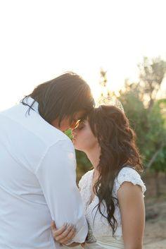 Bride and Groom - Thorpe Wedding #WeddingPhotoIdeas #FouriePhotography #ThorpeWedding