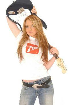 Lindsay Lohan - Freaky Friday