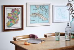 Map It Out: Art for Every Explorer
