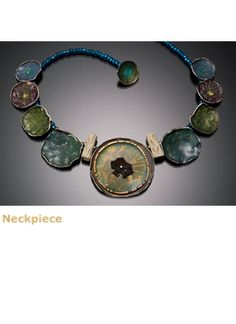 Secret Life of Jewelry - A Universe of Handcrafted Art to Wear: June 2011