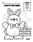 Easter color by sight words.pdf