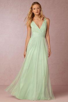 Colombe Dress in Bridesmaids Bridesmaid Dresses at BHLDN