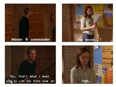Written In The Stars - Gilmore Girls Gilmore Girls Logan, Rory And Logan, Team Logan, Gilmore Girls Quotes, Lorelai Gilmore, Best Tv Shows, Best Shows Ever, Favorite Tv Shows, Movies And Tv Shows