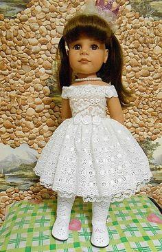 Red Fashion, Fashion Dolls, Gotz Dolls, Disney Dolls, Pretty Dolls, 18 Inch Doll, Ruby Red, Doll Toys, American Girl
