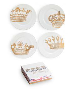 Kings Road Redux Plates