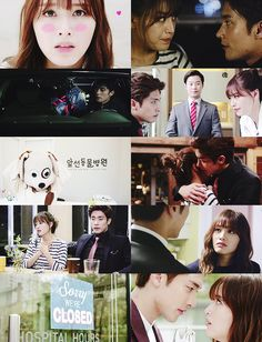 Noble My Love Sung Hoon, Kim Jae Kyung Agosto-Sep. 2015 Naver TV Cast.