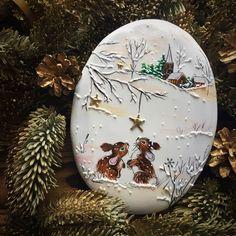 Galletas Cookies, Iced Cookies, Cute Cookies, Royal Icing Cookies, Cupcake Cookies, Biscuit Cookies, Christmas Sugar Cookies, Easter Cookies, Noel Christmas