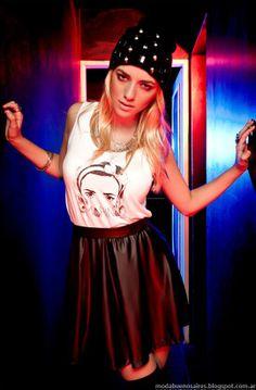 Moda y Tendencias en Buenos Aires : MONDIÚ COLECCIÓN OTOÑO INVIERNO 2014