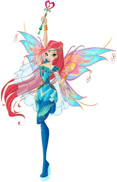 Explore the Winx club collection - the favourite images chosen by Funtherblade on DeviantArt. Bloom Winx Club, Fire Fairy, Les Winx, Flora, Club Poster, Little Poni, Cartoon Girl Drawing, Fire Dragon, Anime Costumes