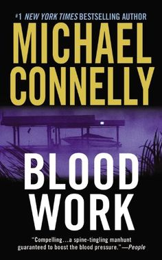 Blood Work by Michael Connelly http://www.amazon.com/dp/0446602620/ref=cm_sw_r_pi_dp_sA59tb0E1Z2GS