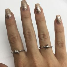 Silver jewelry Box Antique - - German Silver jewelry Rings - Silver jewelry Hand Made Bracelets - Wire Jewelry Rings, Wire Jewelry Designs, Handmade Wire Jewelry, Cute Jewelry, Diy Jewelry, Beaded Jewelry, Jewelry Making, Jewelry Box, Jewelry Bracelets