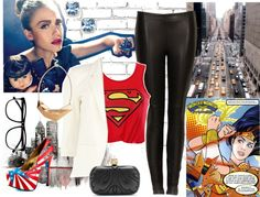 """""""Heroes"""" by colormesunshine on Polyvore"""