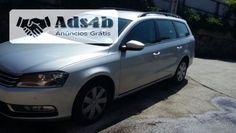 Volkswagen Passat 1.6 2011. Excelente oportunidade de negócio. GPS, ar condicionado, faróis de nevoeiro, vidros eléctricos, sensores de estacionamento, direcção assistida, retrovisores eléct...