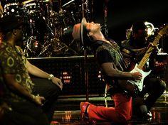 Bruno Mars, Moonshine Jungle Tour