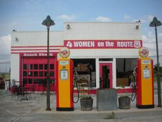 4 Women on the Route, Galena, KS