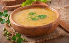 Wykonaj pyszną i zdrową zupę z soczewicy!