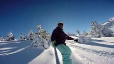 Seli   Ski   Resort   TheComeBack Is Real