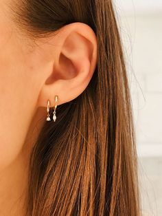 Calling It: These Will Be the Top Earring Trends of 2018 via @WhoWhatWearUK