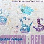 Professione rifugiato / Occupation: Refugee http://www.shoot4change.net/professione-rifugiato-occupation-refugee/