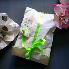 DIY Wrapping Ideas