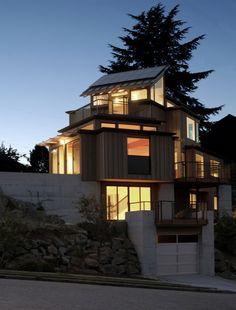 NEXTHouse by David Vandervort Architects