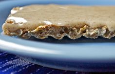 Brazil nut, Cinnamon and Stevia on Pinterest