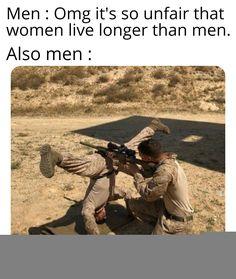 Funny and so True. All Meme, Crazy Funny Memes, Really Funny Memes, Stupid Funny Memes, Funny Relatable Memes, Haha Funny, Hilarious, Funny Stuff, Military Jokes