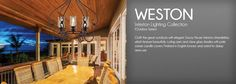 Weston :: Collections :: Savoy House Lighting