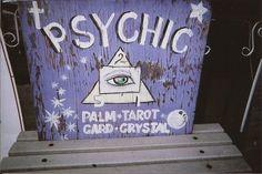 Immagine di psychic, grunge, and pale