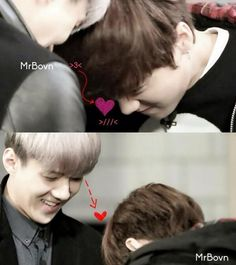 My favorite hunhan moment Exo Ot12, Chanbaek, Sehun And Luhan, Exo Couple, Real Couples, Ulzzang, Fangirl, Instagram, Challenges
