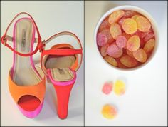 Foot Candy