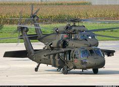 UH-60A Black Hawk(S-70A)