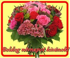 gifs fleurs ~ From Mom Roses Gif, Flowers Gif, Beautiful Gif, Beautiful Roses, Gifs, Name Pictures, Have A Happy Day, Dear Mom, Good Morning Good Night