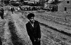 Josef Koudelka: Gypsies (1975)