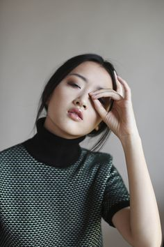 Xin. Photographer - Amy Lidgett