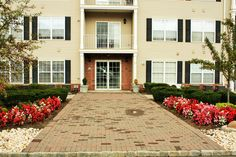 FANTASTIC 55+ COMMUNITY CONVENIENTLY LOCATED IN PRIVATE SECTION OFF AMBOY AVE. COMMUNITY OFFERS A LOVELY GAZEBO, COMMUNITY RM W/ BILLIARDS TABLE, BOOCI BALL, CENTRAL ELEVATORS & SECURE ENTRY. BEAUTIFUL CLARA MODEL ON 2ND FLR W/ 1 BR, DEN, KITCHEN, LIVING RM, BATH W/ LAUNDRY & BALCONY. CLOSE TO SHOPPING & PUBLIC TRANSIT. #remax #realtor