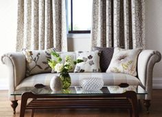 Harlequin fabric and wallcovering