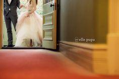 にこにこお2人と洋館前撮り* の画像|*elle pupa blog*