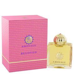 Amouage Beloved Eau De Parfum Spray By Amouage