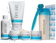 """BYE BYE BOTOX ! - The Roller is my FAVORITE!  Rodan + Fields AMP MD Maximum Delivery System and ANTI-AGE Regimen were featured on the NBC Today Show as a """"Must Have Anti-Aging Product for 2011"""" by Allure Magazine Editor and Chief Linda Wells and NBC host Natalie Morales.   vhess.myrandf.com"""