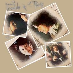 Outlander Clan — sassylover-stuff:   L'amour and difficulté in...
