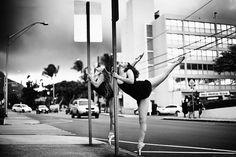 ballerina photo