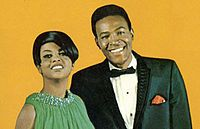 RIP & ♥ Tammi Terrell was an American recording artist, best known as a star singer for Motown Records during the 1960s, most notably for a series of duets with singer Marvin Gaye Died @25 with a brain tumour.