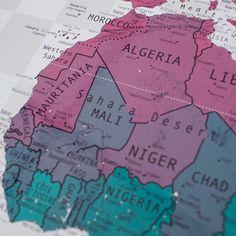 eu.Fab.com | Future Map III Paper    Frame from ikea?