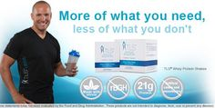 TLS Whey Protein Shakes are a perfect complement to help you manage your weight, helping you to retain muscle, read more... http://www.shop.com/TLS+Whey+Protein+Shakes-894127074-p+.xhtml?credituser=C7460260