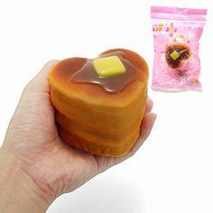 Squishy Love Cake 8cm Soft Collection Gift Decor Sac de téléphone Bracelet Keychain Jouet Sale - Banggood Mobile